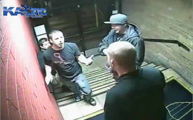 Драка в ночных клубах с охраной ночные клубы дмитровского района
