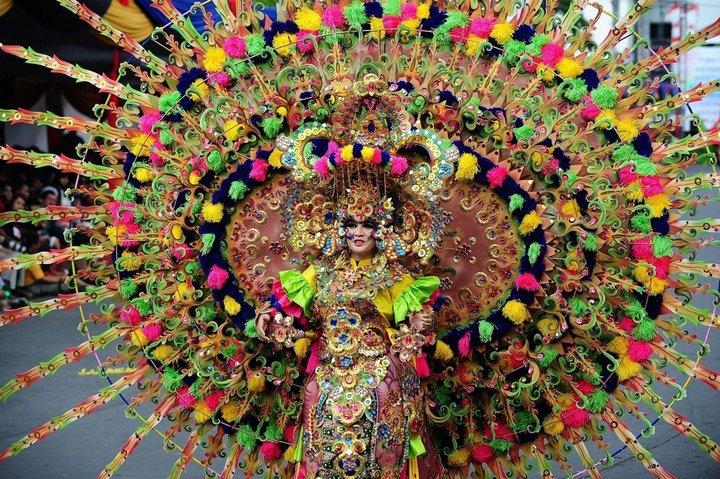 Частные эротические фото с карнавала в рио #2