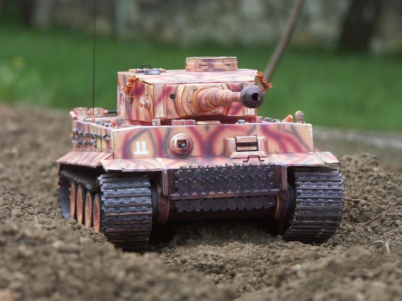 фото танка из бумаги блюда это различные