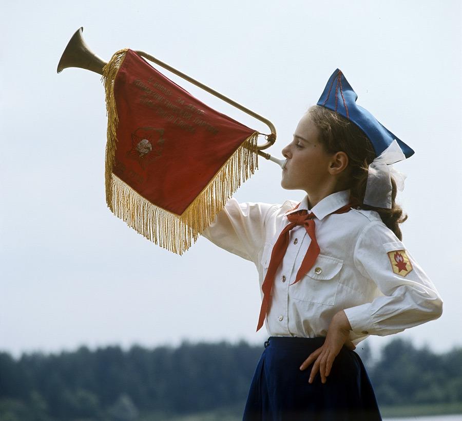 Фотографии советских пионеров СССР, детство, ностальгия, пионеры
