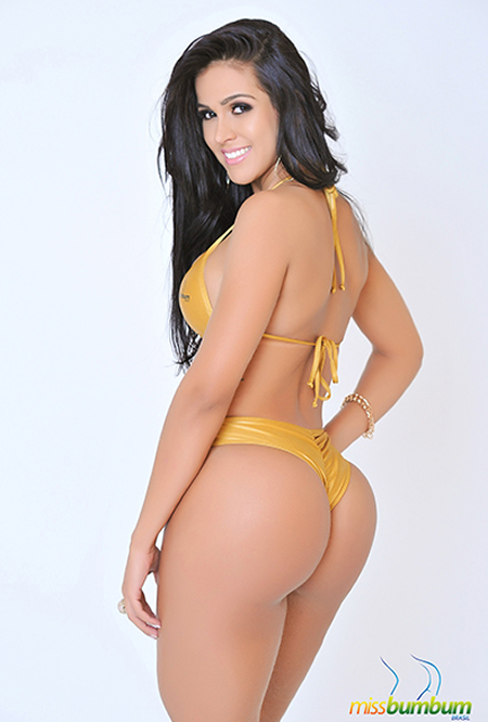 Мисс попа бразилия
