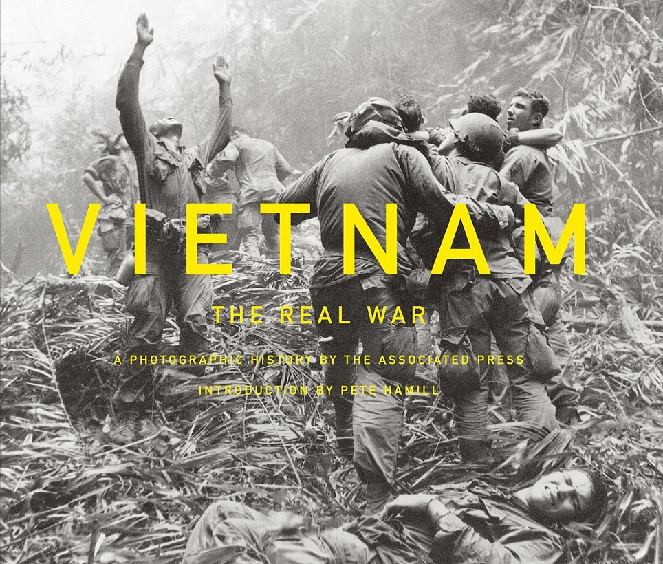 an introduction to the issues of vietnam war