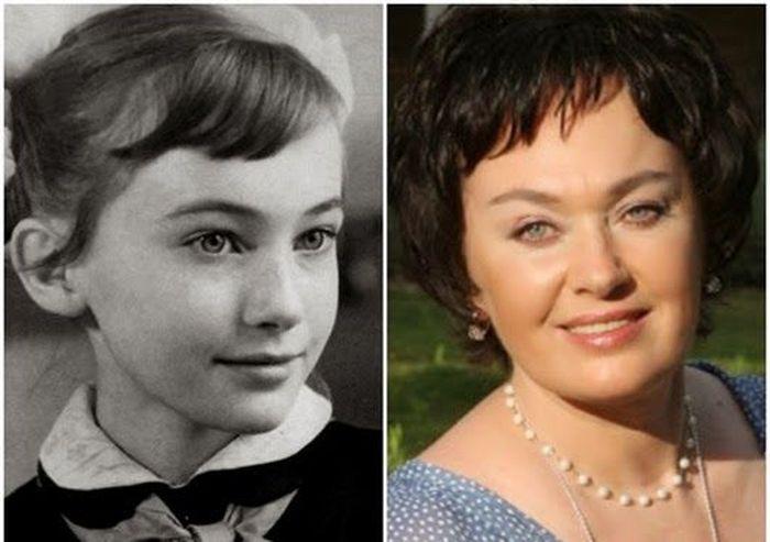 этих общих актеры советские в молодости и сейчас фото приложу