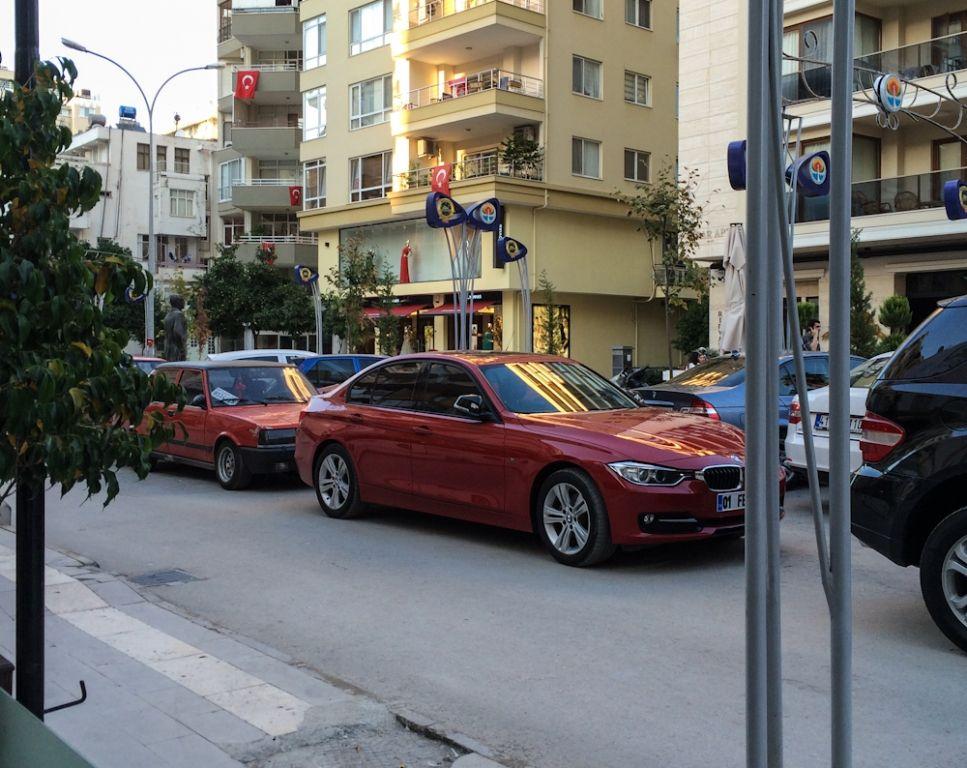школьные годы турецкие машины фото спросить