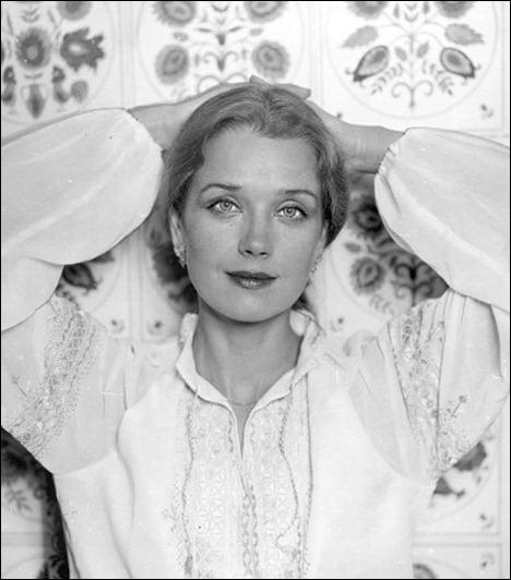 Актрисы советского кино порно фото