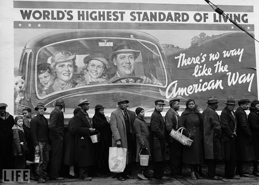in what way did post war prosperity bring social change to britain 1951 1964 The american economy during world war ii christopher j tassava for the united states, world war ii and the great depression constituted the most important economic event of.