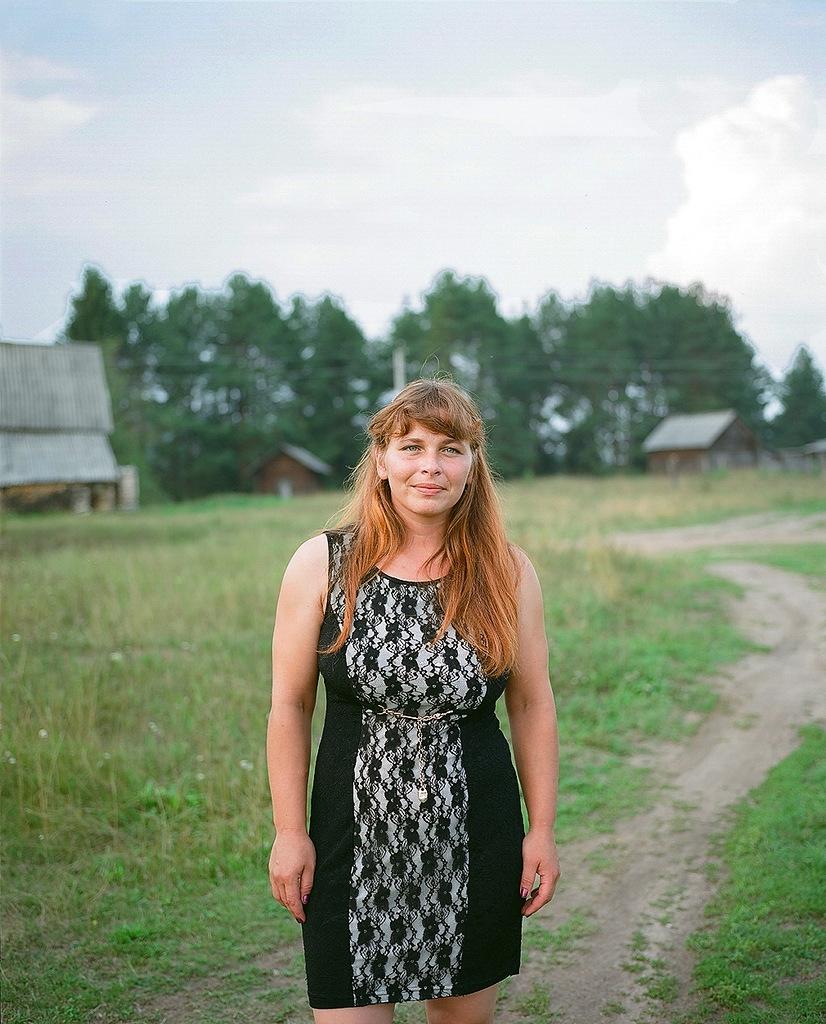 Знакомства в сельской местности из тульской области