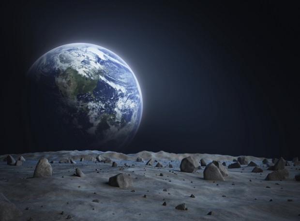 Интересный доклад о луне 6844