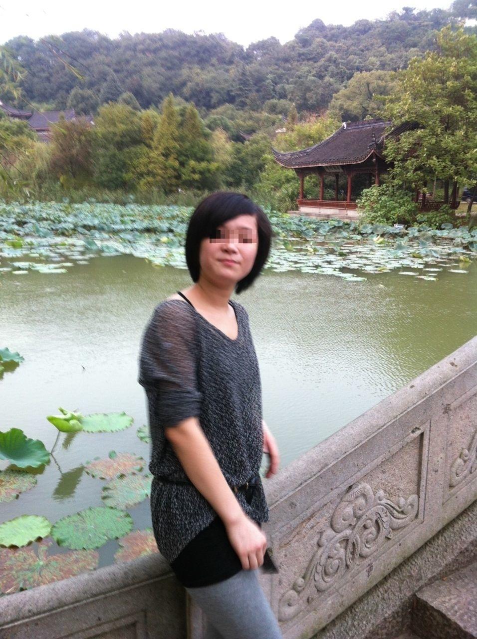 девушка знакомства китайская