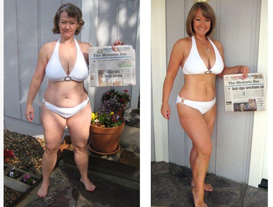 Как похудеть без проблем - Все о том, как похудеть на
