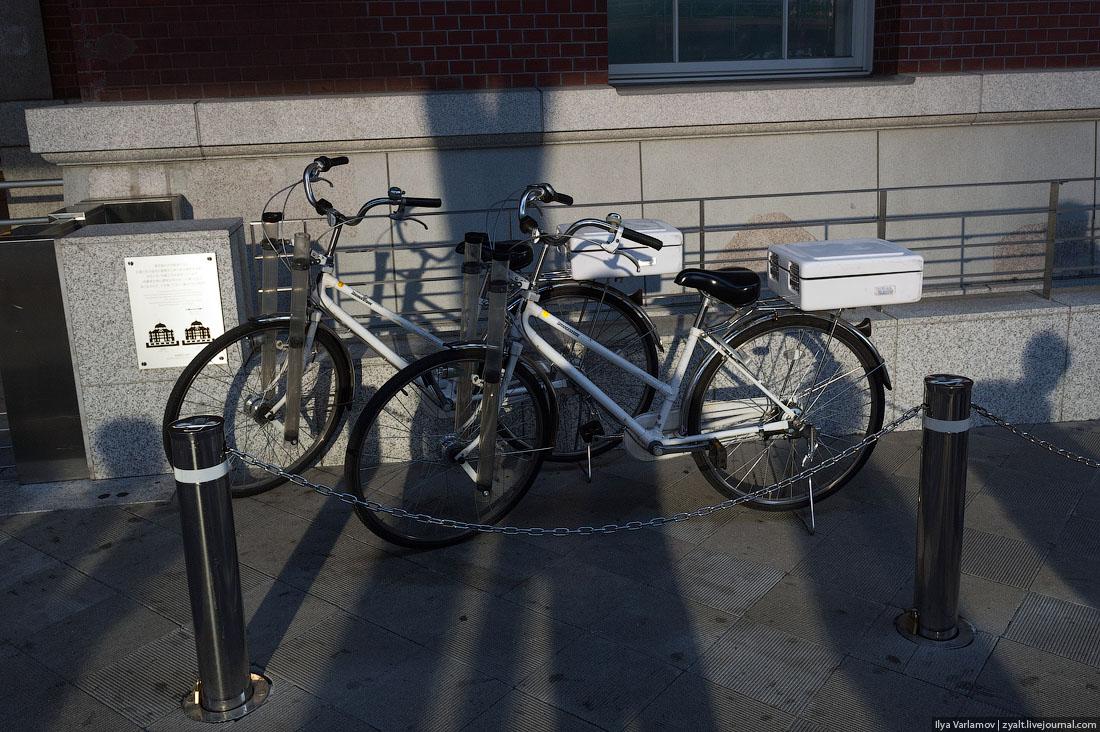 абсолютно японские велосипеды видео радостью соглашается принимается