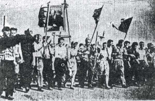 правда о бойне в Новочеркасске в 1962 году Новочеркасская трагедия, Прочие