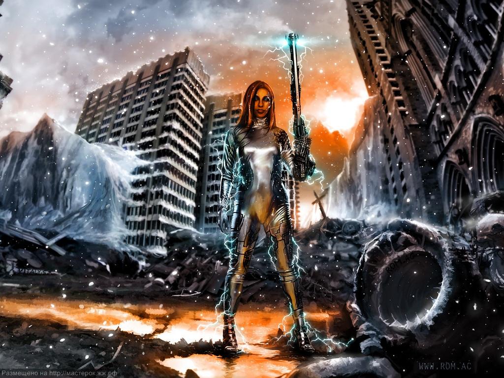 апокалипсис люди картинки замечательное