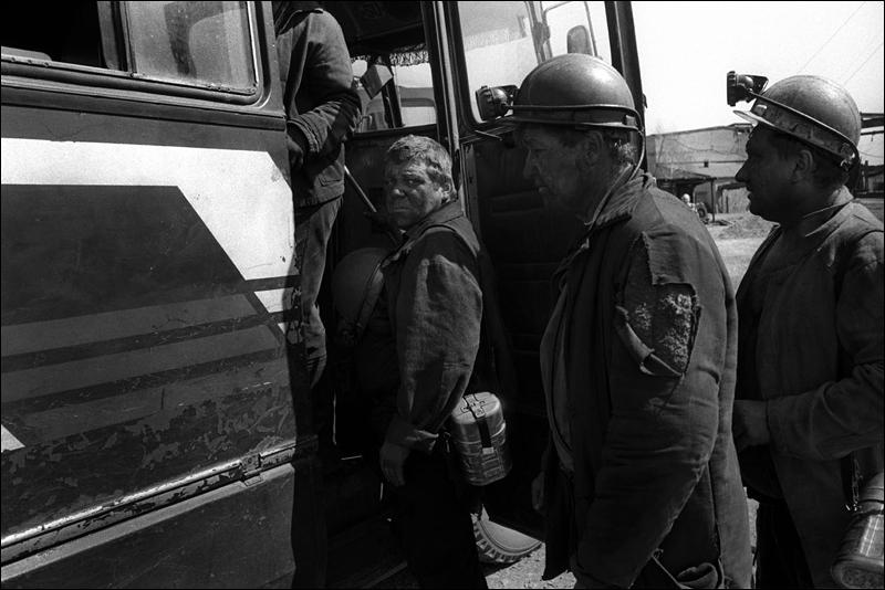 теме, знает фотографии шахтеров донбасса получились
