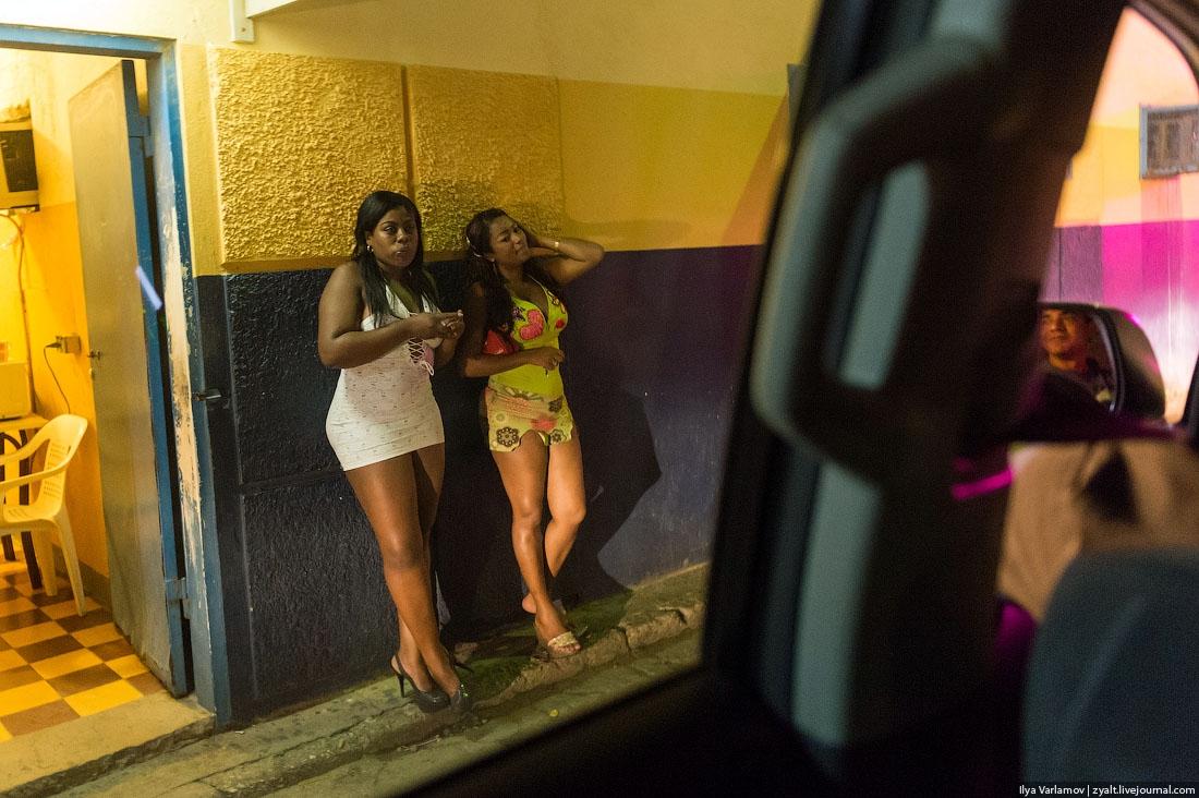 камеруна проституток собой сборная с взяла