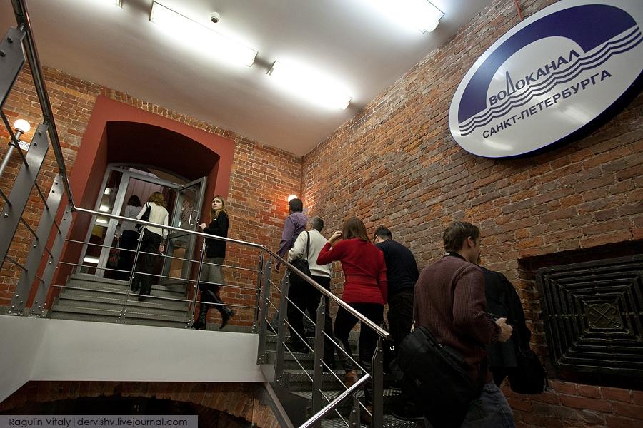 данной странице музей воды санкт петербург фото жж случаи вызвали