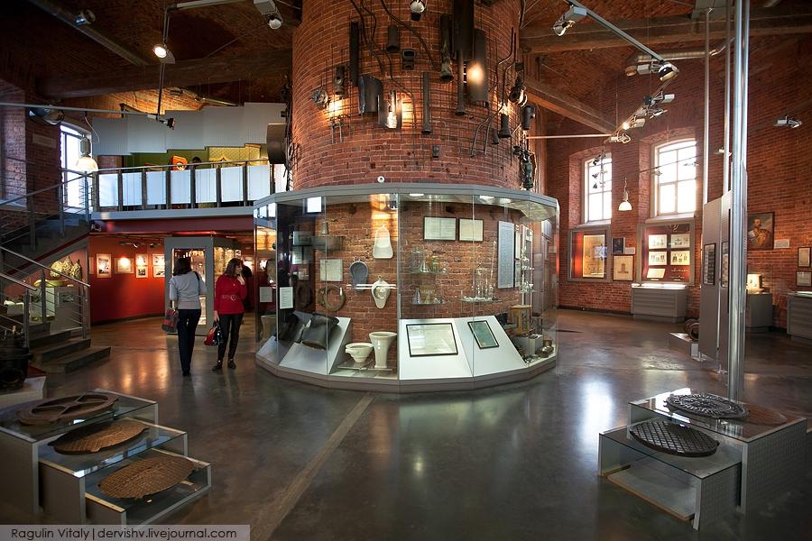 музей воды санкт петербург фото жж припуски