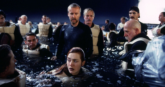 titanic movie critique essay Titanic - the movie this essay is an attempt to explore something i noticed when i saw james cameron's titanic on opening night this concept did not occur to me immediately, but as i saw one of the scenes in the hallway where the water rushed down and around a corner.