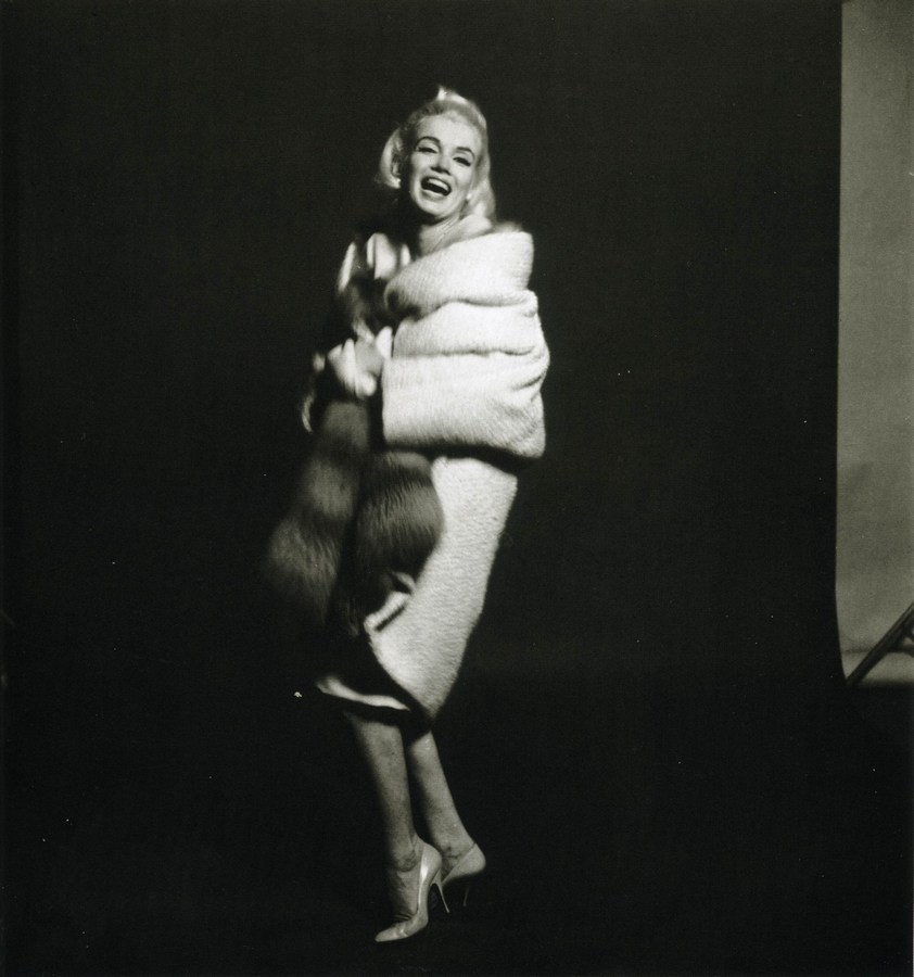"the life and work of marilyn monroe in the america And because she was african-american  she was a tenacious and incredibly wanting to make good of her life -- huge work ""marilyn monroe began."