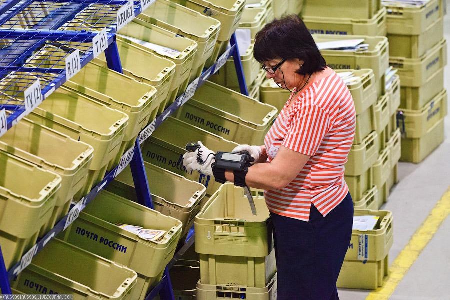 Тестирование товаров по почте