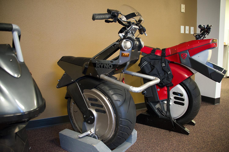 Одноколесный мотоцикл купить