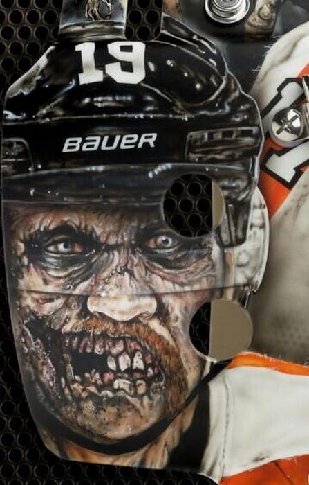 Люди в хоккейных масках 22