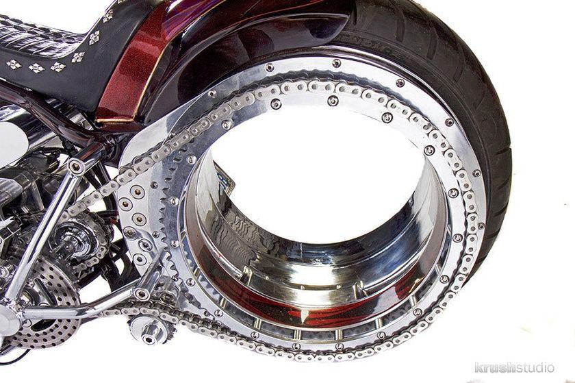 Бланки как сделать колесо без спиц мотоцикл концерты живой музыкой