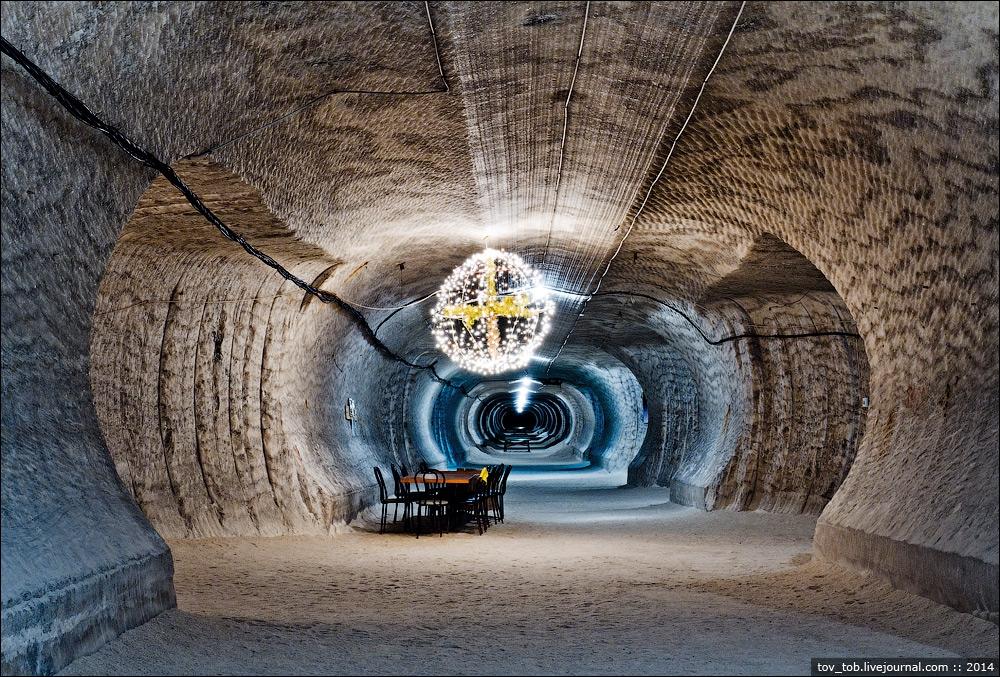 соледар соляные шахты фото можно разместить качестве
