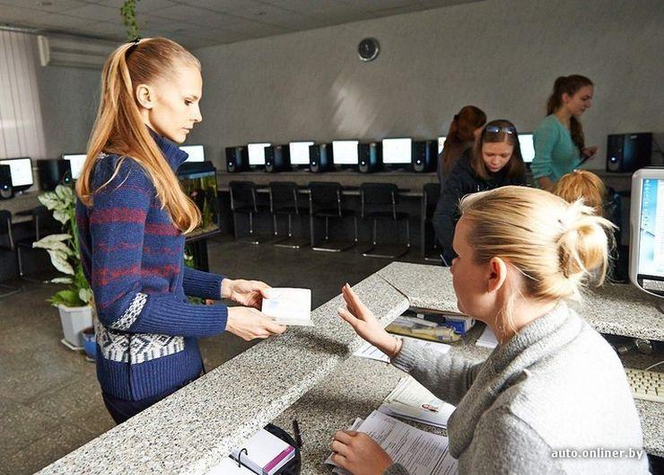 Студентки сдают экзамен смотреть онлайн