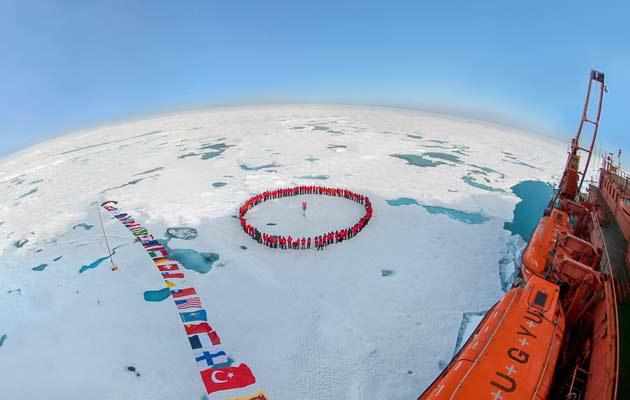 работа на южном полюсе ваша новостройка?