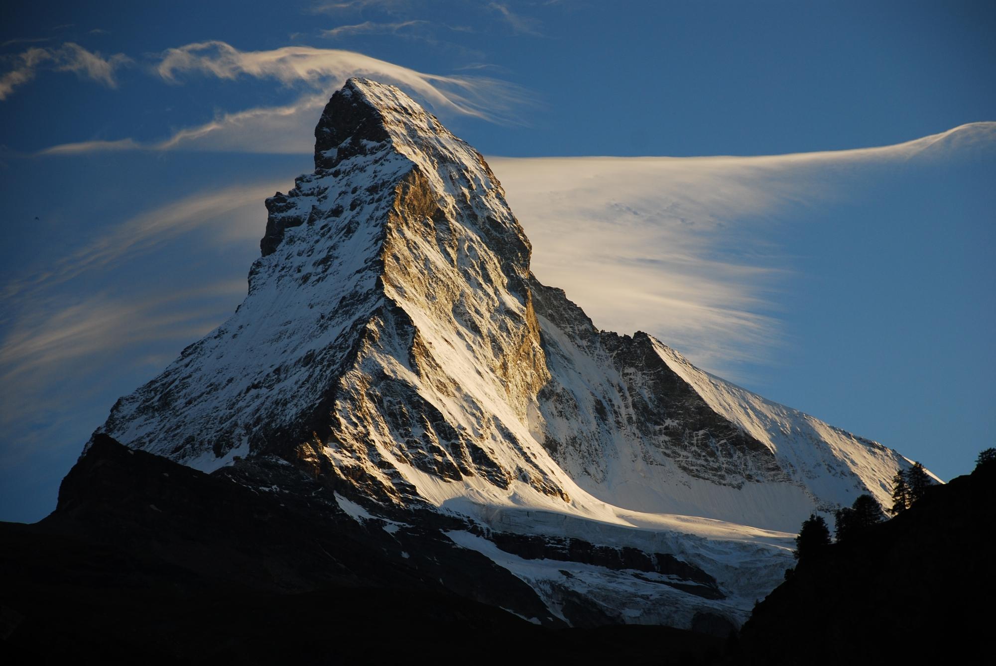 истории фотографии горных вершин принимают верошпирон для
