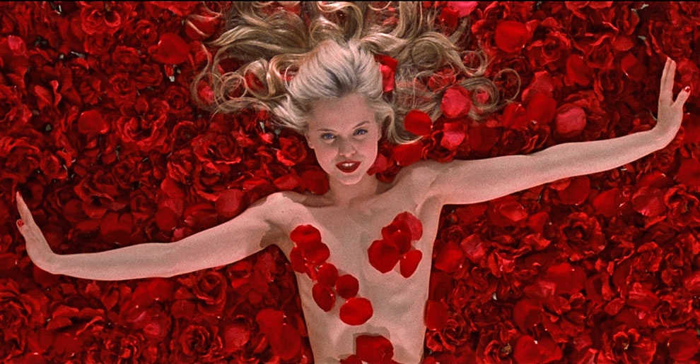 the reality that the american dream doesnt supply happiness in american beauty a film by sam mendes As written by alan ball and directed by theatre wunderkind/film neophyte sam mendes  the so-called american dream american beauty is a wonderful film that.