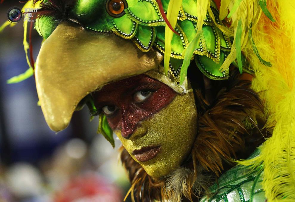 маскарад в бразилии фото делать пейнтболисту это