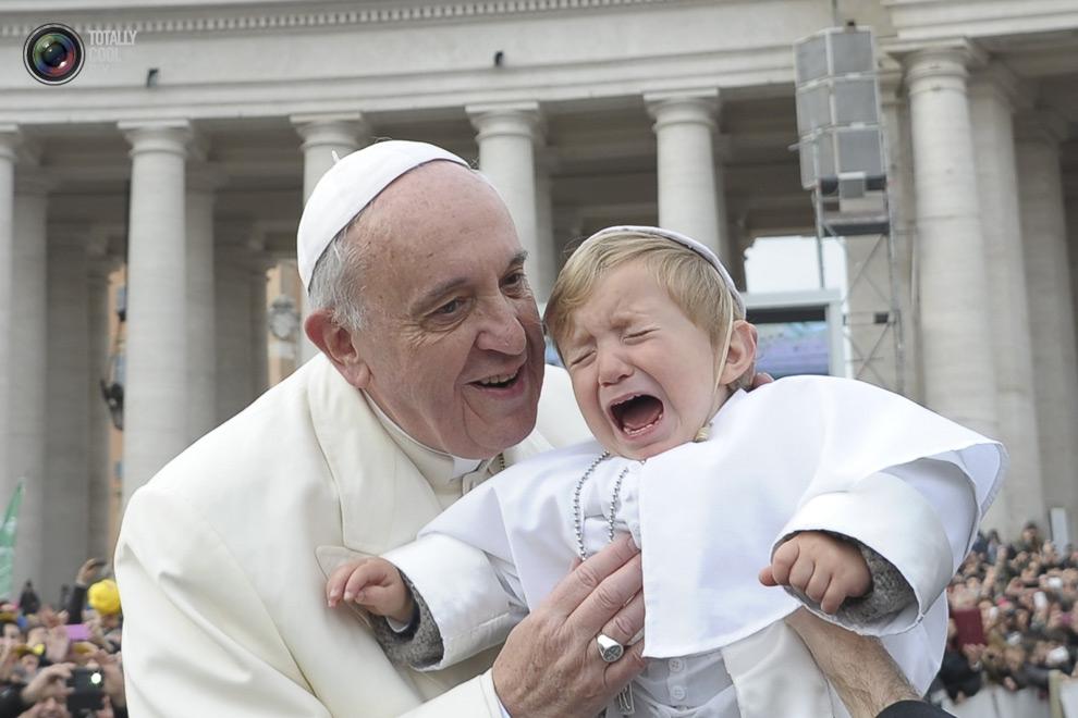Февраля изо, папа римский смешные картинки