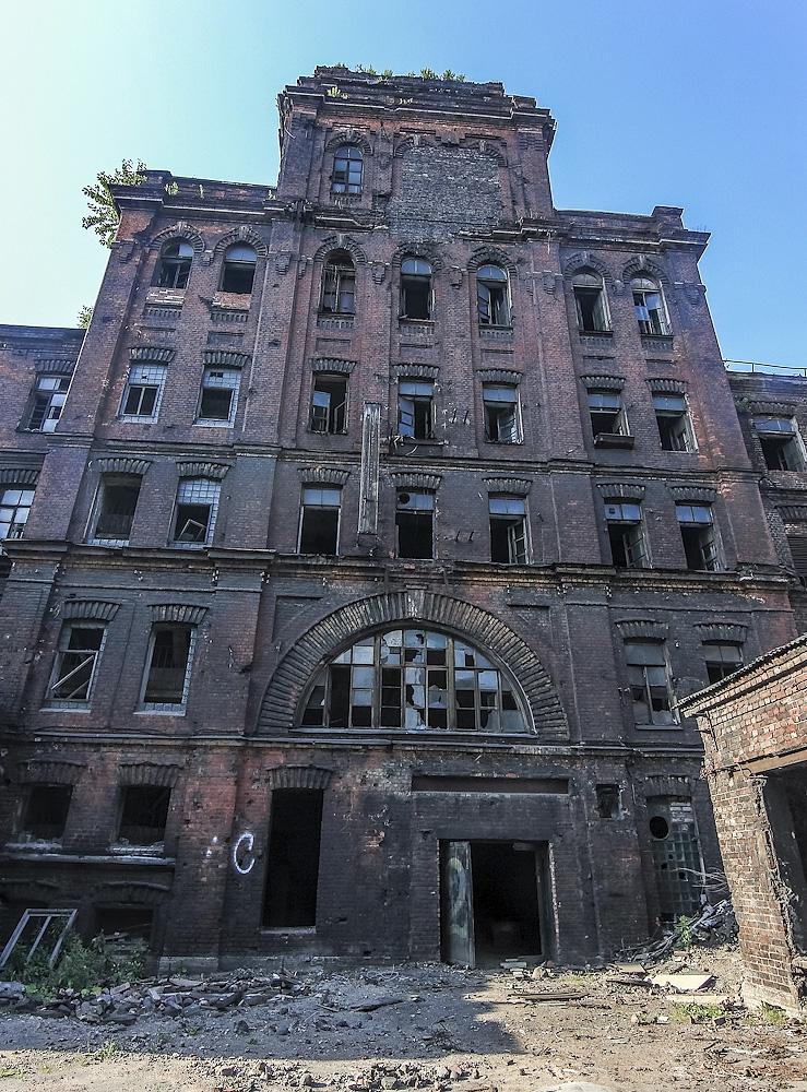 Заброшеные места в санкт петербурге фото обязано быть