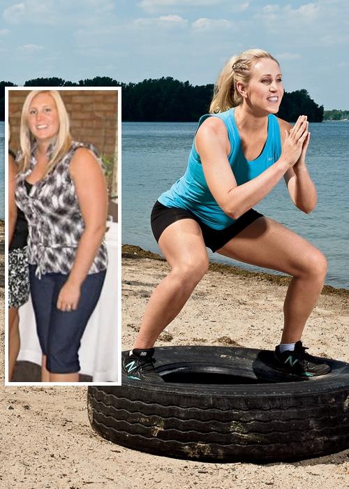 История Девушки О Похудении. 9 обалденных историй о похудении, которые вас вдохновят