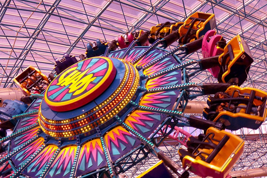 circus casino