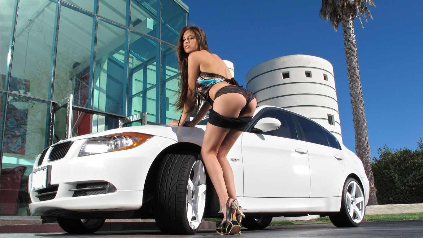 фото сексуальных самые лучшие машины