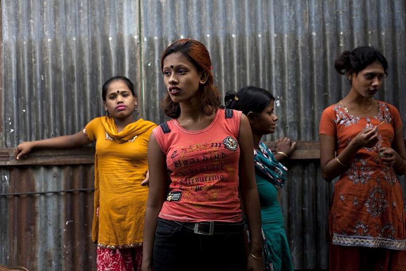 Фото Проституток В Бангладеш