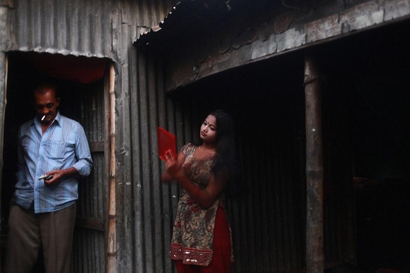 сколько стоит проститутка в бангладеш