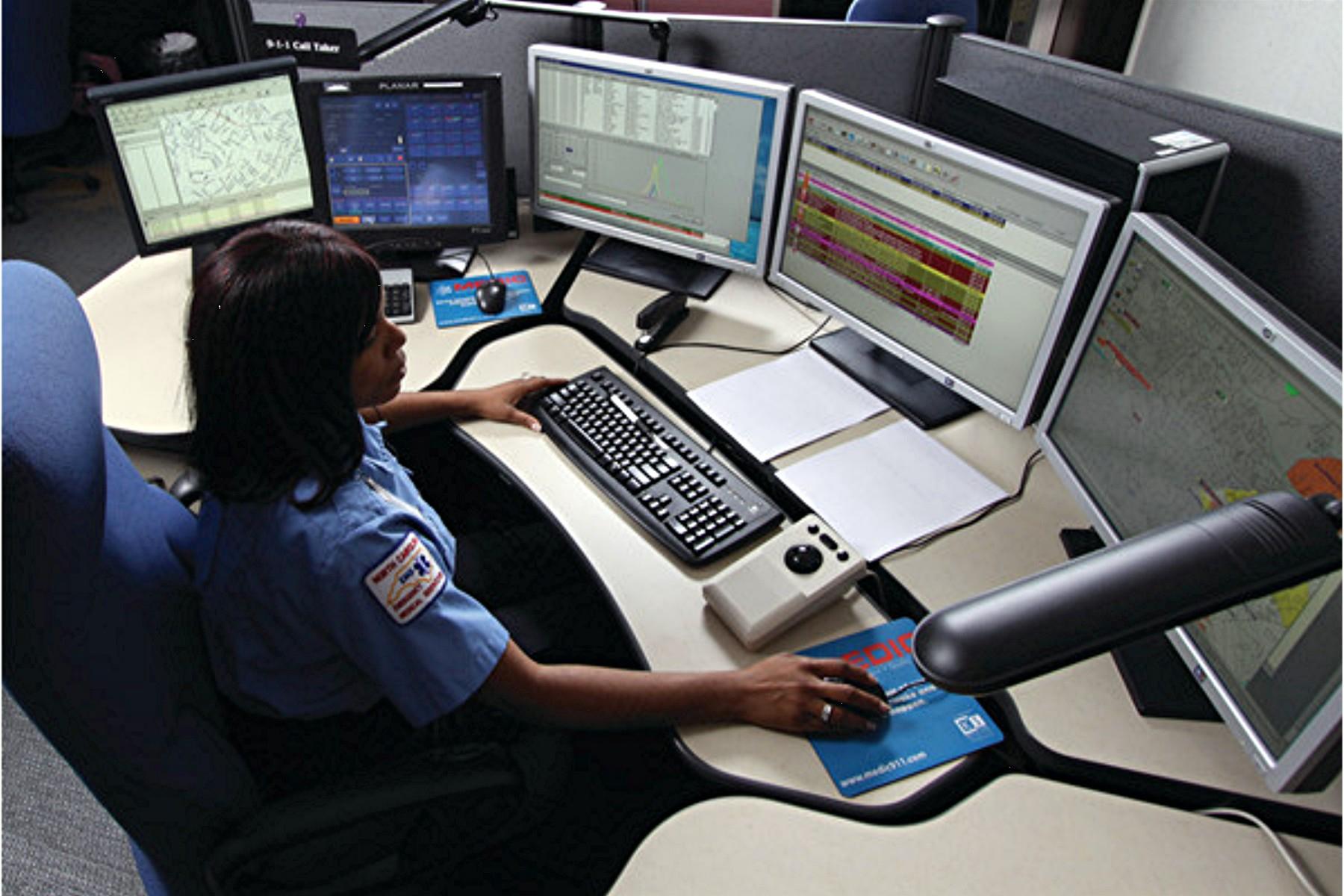 работа для девушек диспетчер