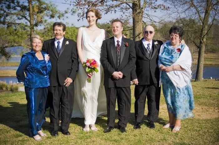 Высокие невесты фото