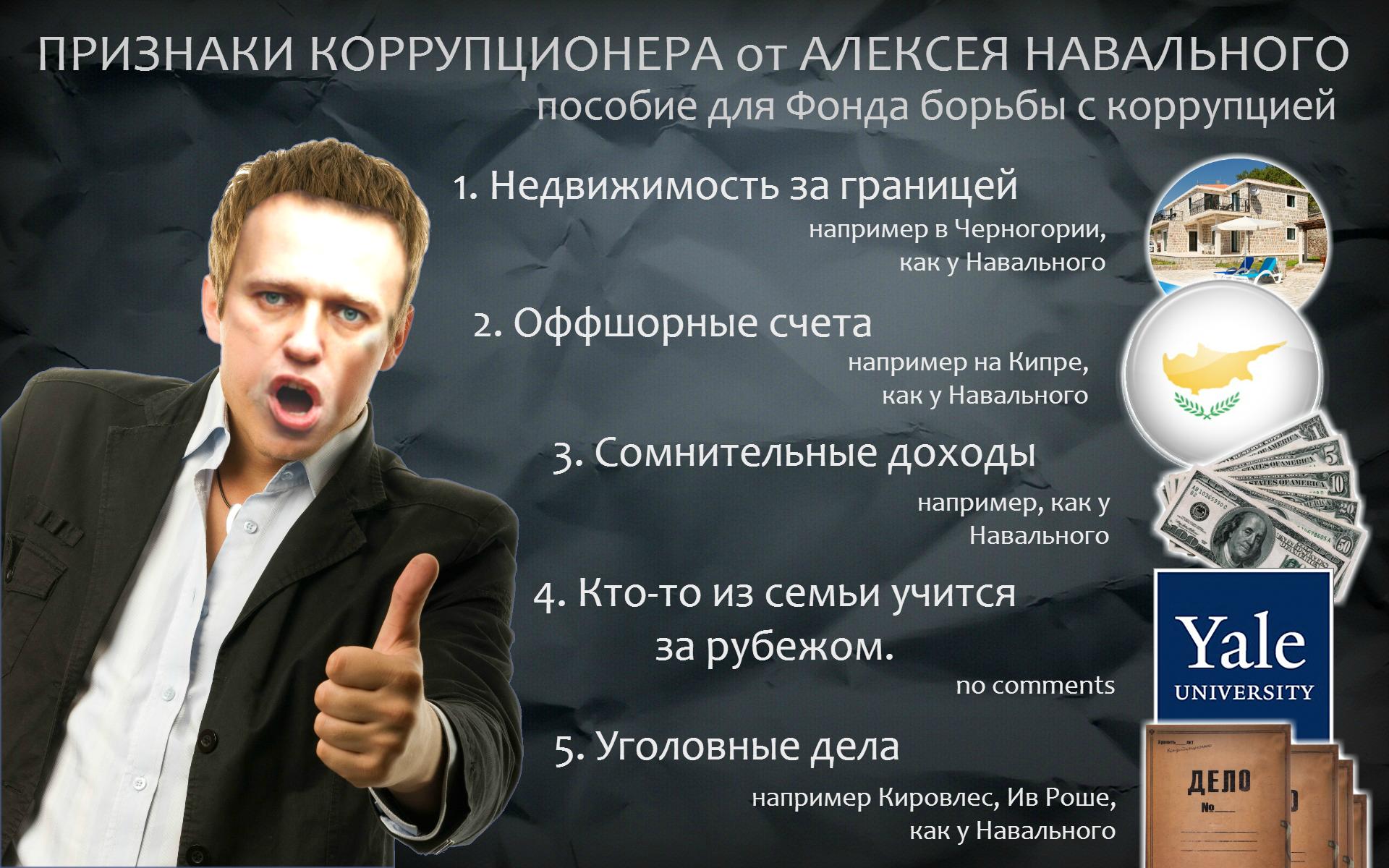 свое навальный набирает лохов фото рос вдали отца