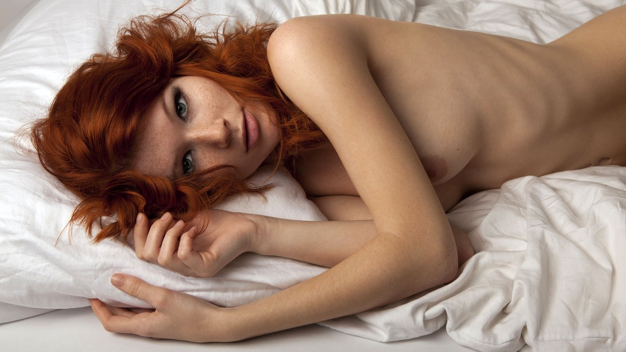 Beautiful naked red head women, cute girls having orgasms tumblr gif