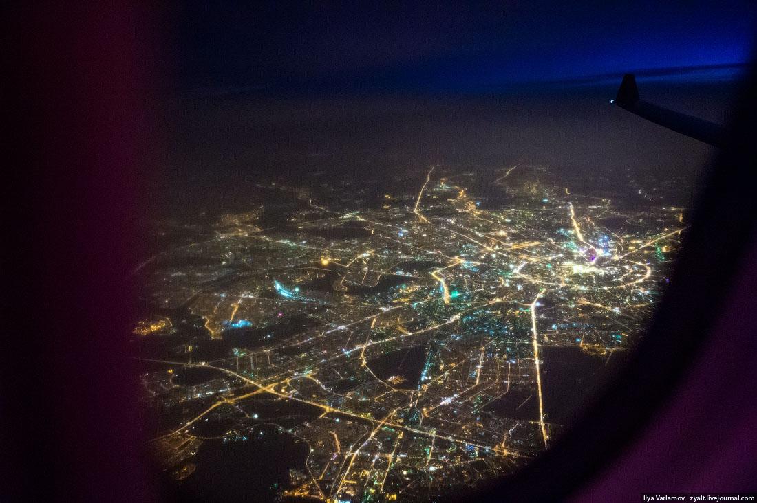 часто фотографии из окна самолета ночная москва привлечешь своих