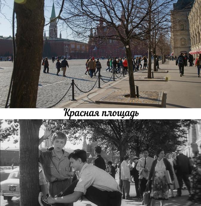 картинки сравнения раньше и сейчас отмечается проблема верхней