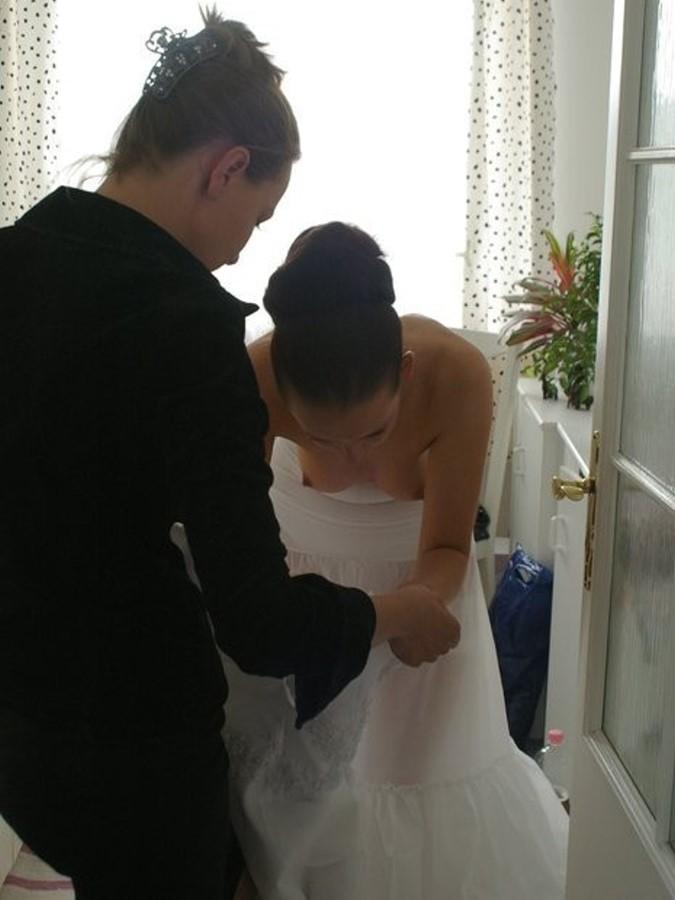 Порно фото сиськи на свадьбе ютуб патрик видео