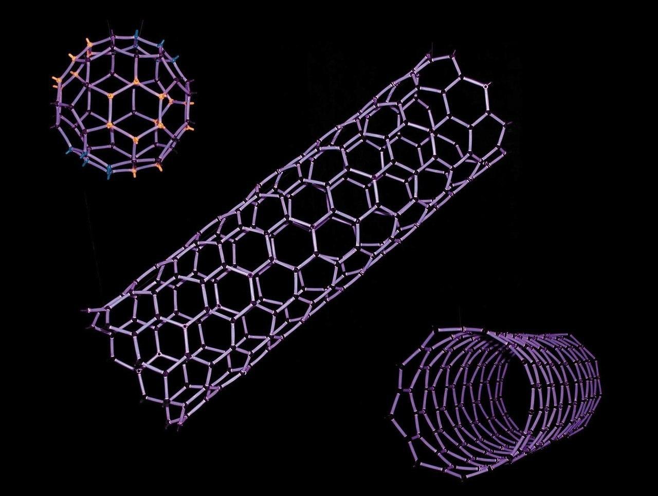 7 веществ, бросающих вызов физике