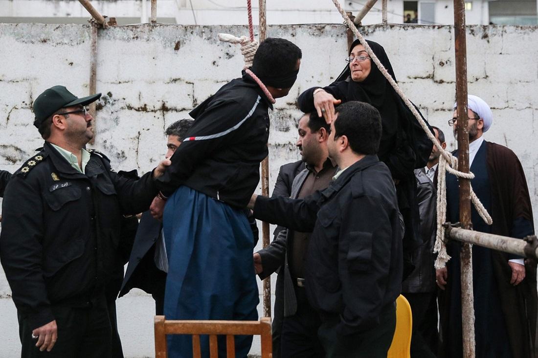 Картинки смертная казнь