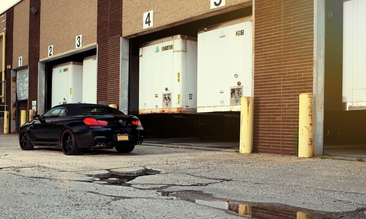 фото разукрашенных bmw m6 convertible